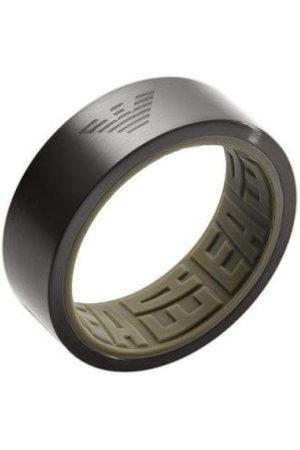 Emporio Armani Ringe - Ring - 65