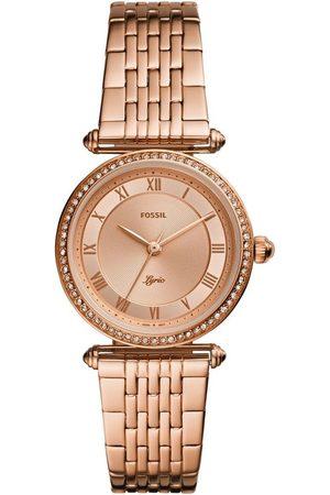 Fossil Uhren - Uhren - Lyric - ES4711