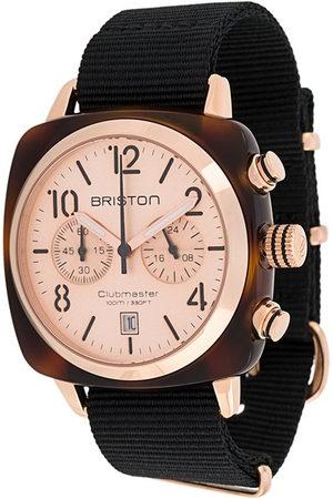 Briston Clubmaster Classic' Armbanduhr, 36mm