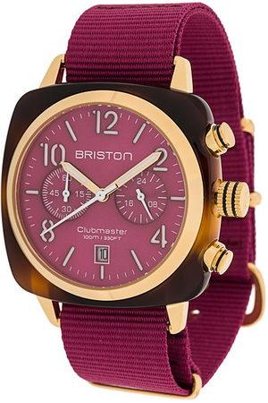 Briston Clubmaster Classic' Armbanduhr, 40mm