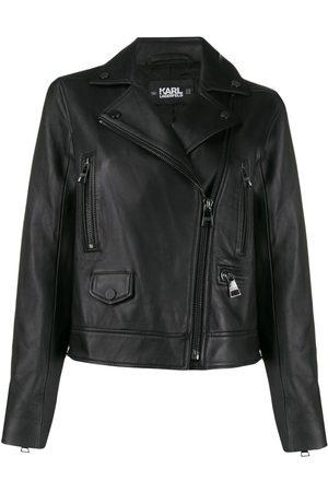 Karl Lagerfeld Ikonik' Bikerjacke