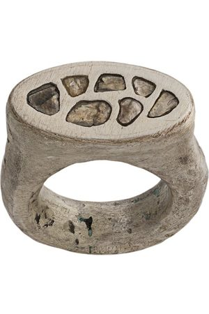 PARTS OF FOUR Short Roman' Ring