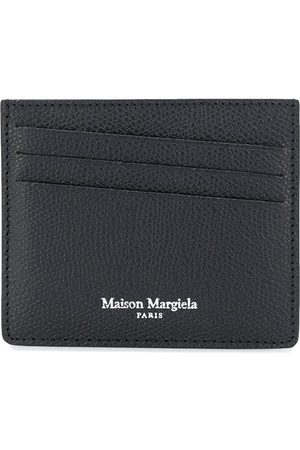 Maison Margiela Kartenetui mit den Ziernähten