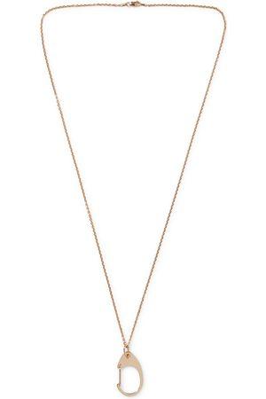 LUIS MORAIS Herren Halsketten - Tone Necklace