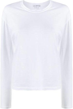 James Perse Damen Shirts - Jersey-T-Shirt
