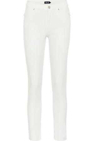 Baum und Pferdgarten Mid-Rise Skinny Jeans Nikita