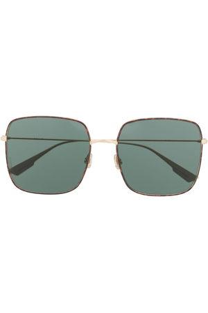 Dior Stellaire1 square-frame sunglasses