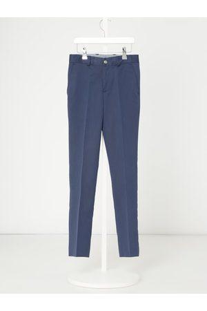 G.O.L. Slim Fit Anzughose mit Stretch-Anteil