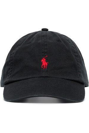 Polo Ralph Lauren Baseballkappe mit Logo-Stickerei