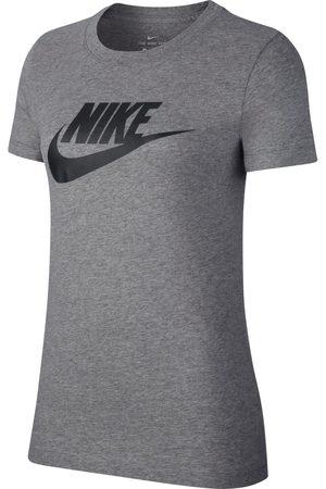 Nike NSW Icon Futura T-Shirt Damen in