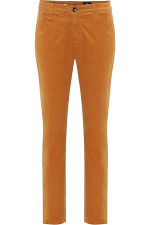 AG Jeans Hose The Caden aus Cord
