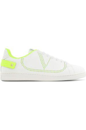 VALENTINO Garavani 'Backnet' Sneakers mit VLOGO