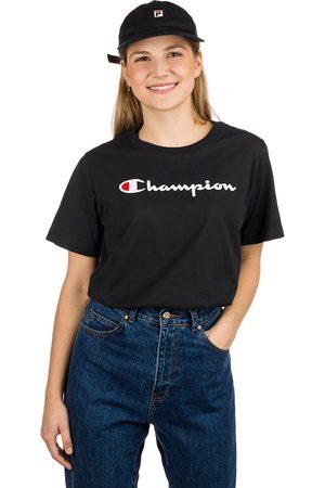 Champion American Logo T-Shirt