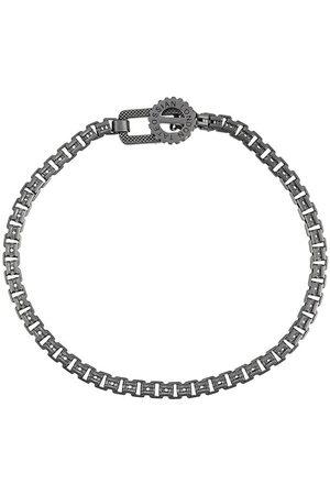Tateossian Gear Venetian' Armband