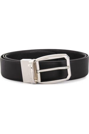 Ermenegildo Zegna Classic buckle belt - NER
