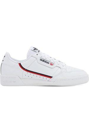 "adidas Ledersneakers ""continental 80"""