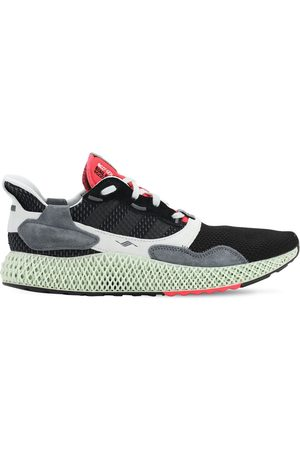 adidas Zx 4000 4d Sneakers