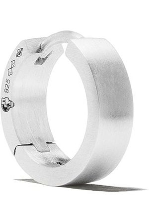 Le Gramme 11/10G Ribbon' Ohrring - SILVER