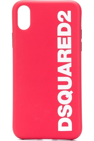 Dsquared2 IPhone X-Hülle mit Logo