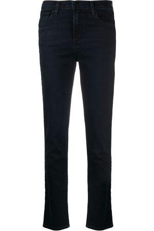 J Brand Jeans mit hohem Bund