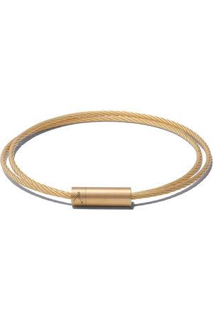 Le Gramme 18kt 'Le 15 Grammes' Goldarmband