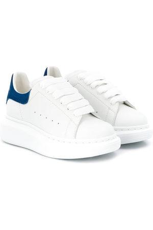 Alexander McQueen Sneakers mit dicker Sohle