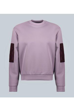 Prada Men Exklusiv bei Mytheresa – Sweatshirt mit Kapuze
