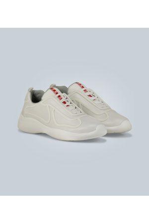 Prada Men Exklusiv bei Mytheresa – Sneakers aus Leder