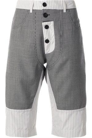 DELADA Shorts in Colour-Block-Optik