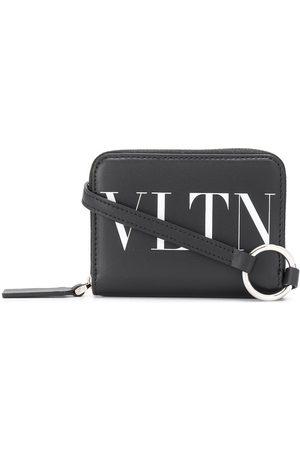 VALENTINO VLTN zipped wallet