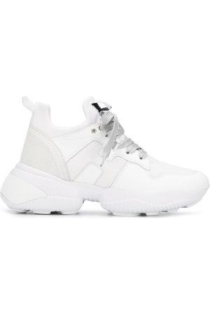Hogan Sneakers mit breiter Sohle