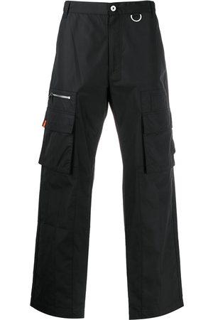 Heron Preston Herren Cargohosen - Loose-fit cargo trousers