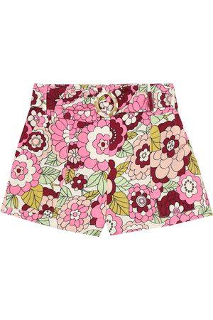 DODO BAR OR Bedruckte Shorts