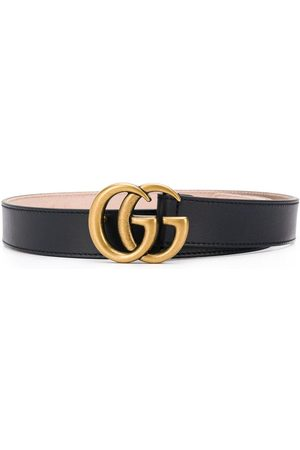 Gucci Gürtel mit Logo-Schnalle