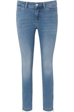 Mac 7/8-Jeans Dream Chic in Inch-Länge 27 denim