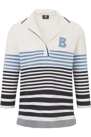 Bogner Polo-Shirt 3/4-Arm mehrfarbig