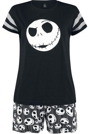 The Nightmare Before Christmas Jack Skellington - Skulls Pyjama