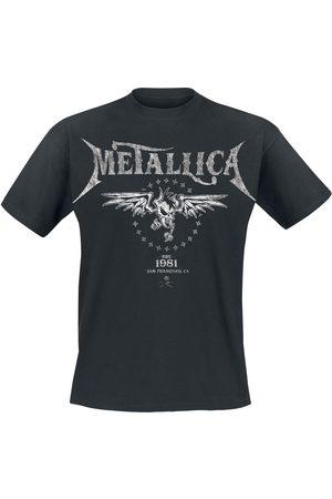 Metallica Biker T-Shirt