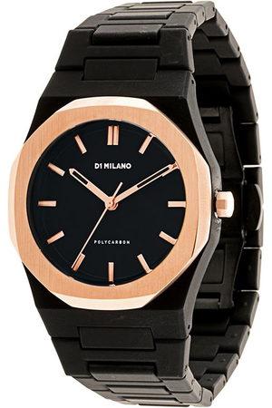 D1 MILANO PolyCarb Gloaming' Armbanduhr