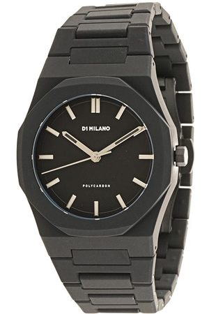 D1 MILANO PolyCardon Cloudburst' Armbanduhr