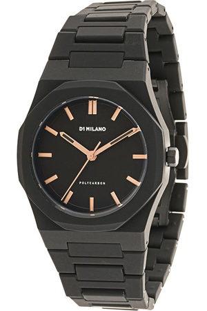 D1 MILANO Armbanduhr aus Polycarbonat