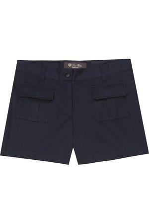 Loro Piana Shorts Tanya aus Baumwolle