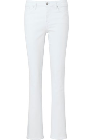 NYDJ Jeans Modell Marilyn Straight weiss
