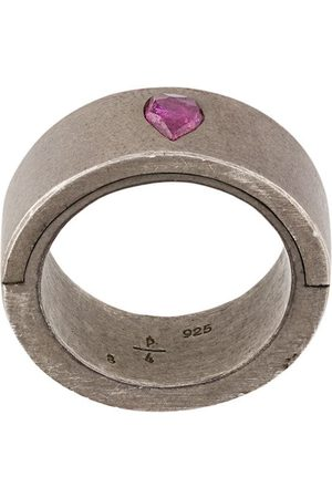 PARTS OF FOUR Sistema' Ring mit Verzierung