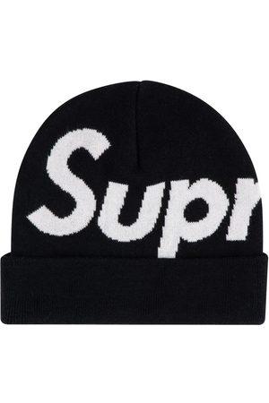 Supreme Beanie mit großem Logo