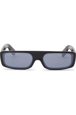 Kenzo Rechteckige Sonnenbrille