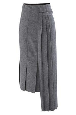 Marni Damen Faltenröcke - Pleated skirt