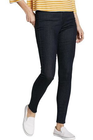 Eddie Bauer Elysian Jeans - Skinny Ankle - High Rise - Slightly Curvy Gr. 4
