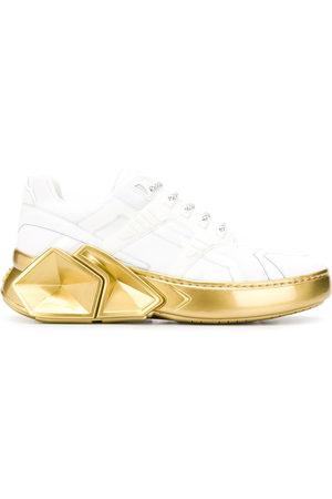 HIDE&JACK Sneakers mit dicker Sohle