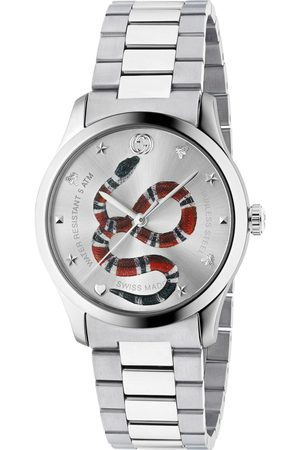 Gucci Herren Uhren - G-Timeless Uhr, 38 mm